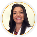 Ileni Ribeiro - Nutricionista