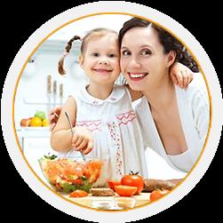 Dicas de Dieta e Reeducação Alimentar no Blog Na Medida Certa