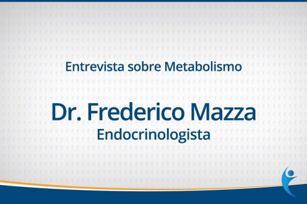 Entrevista sobre Metabolismo