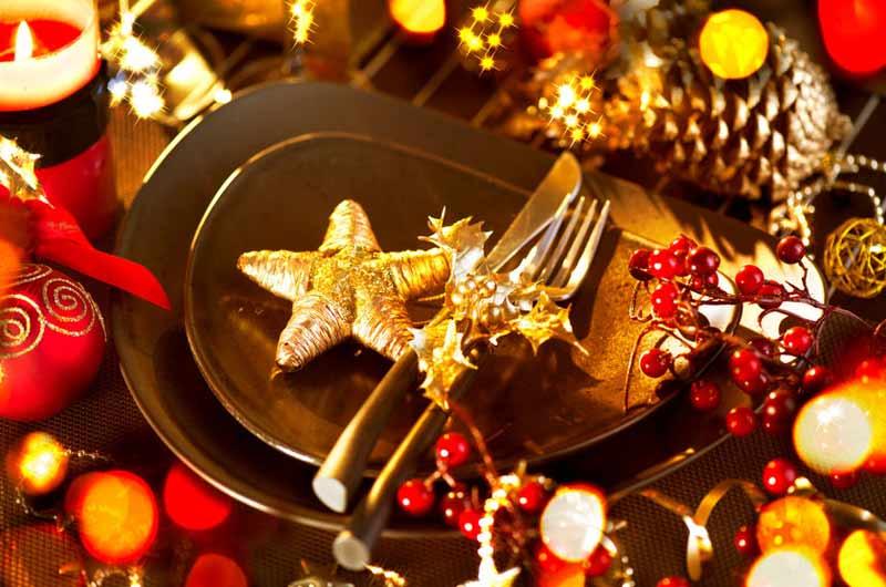 Festas de fim de ano